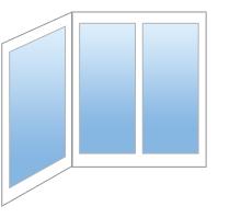 Застекление балконов и лоджий пластиковыми окнами в нижнем н.